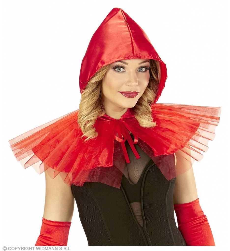 Verkleedset Roodkapje