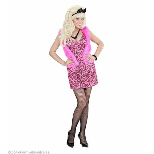 Widmann 80'S Meisje Roze