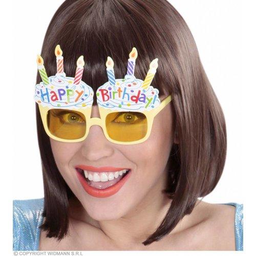 Bril Happy Birthday
