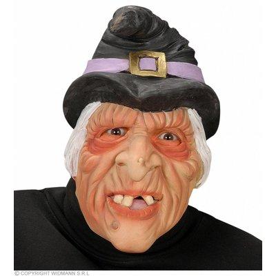 Halfgezichtmasker Heks