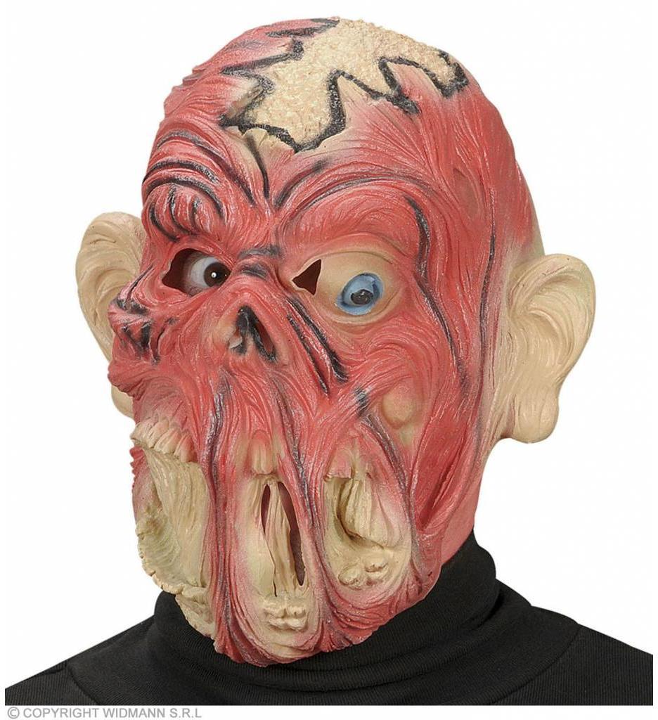 Masker Smeltend Gezicht