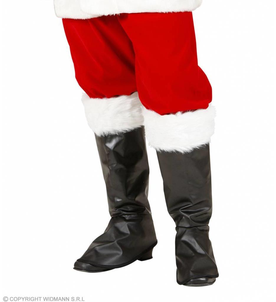 Opzetlaarzen Kerstman