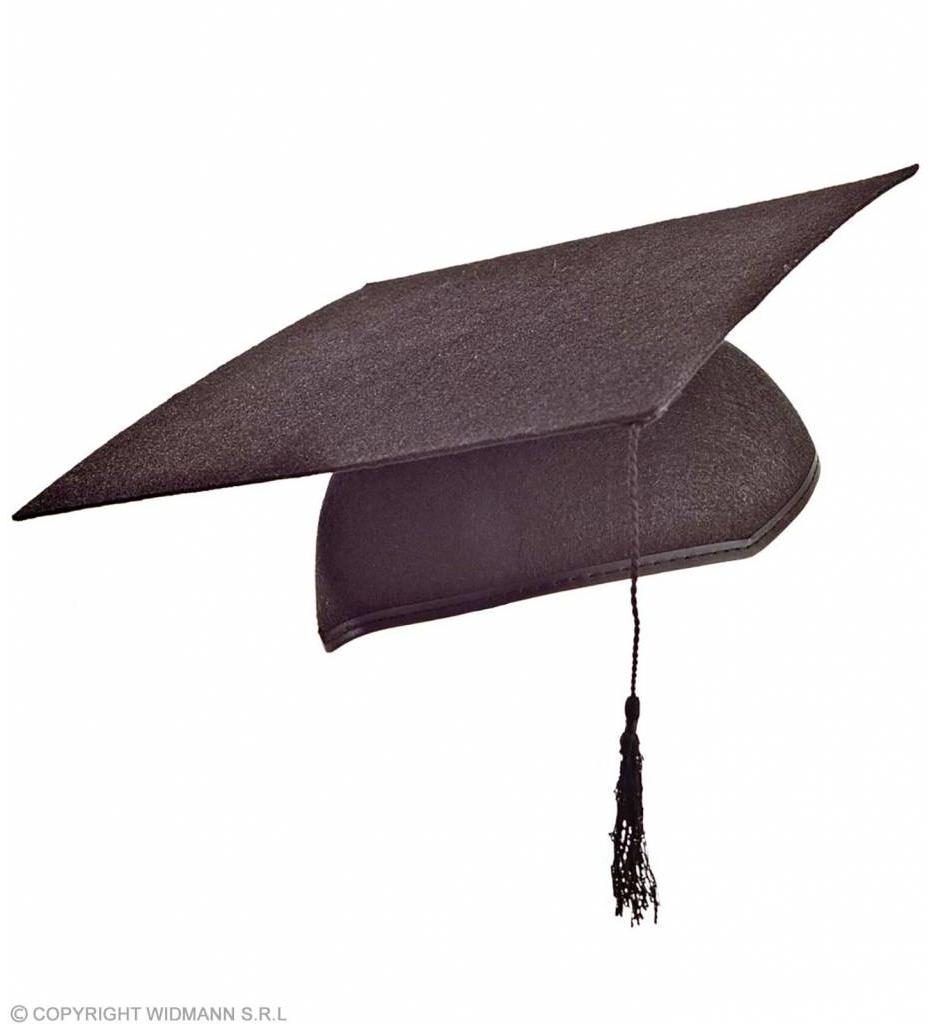 "Hoed ""Graduation"