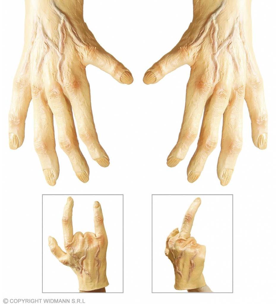 Jumbo Handen