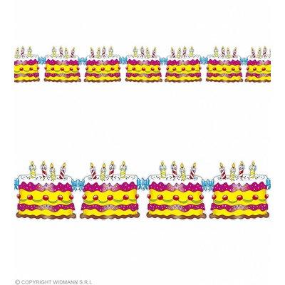 Slinger 3 Meter Verjaardag