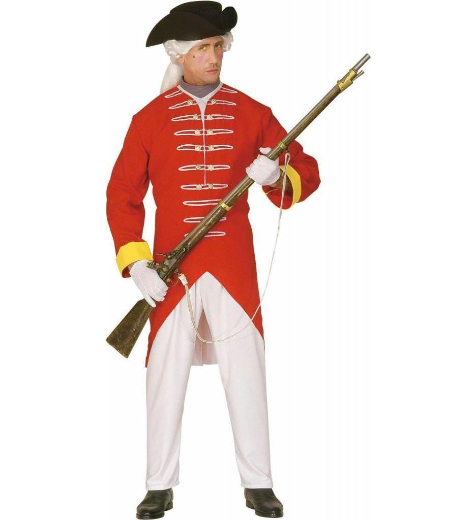 Rode Soldaat