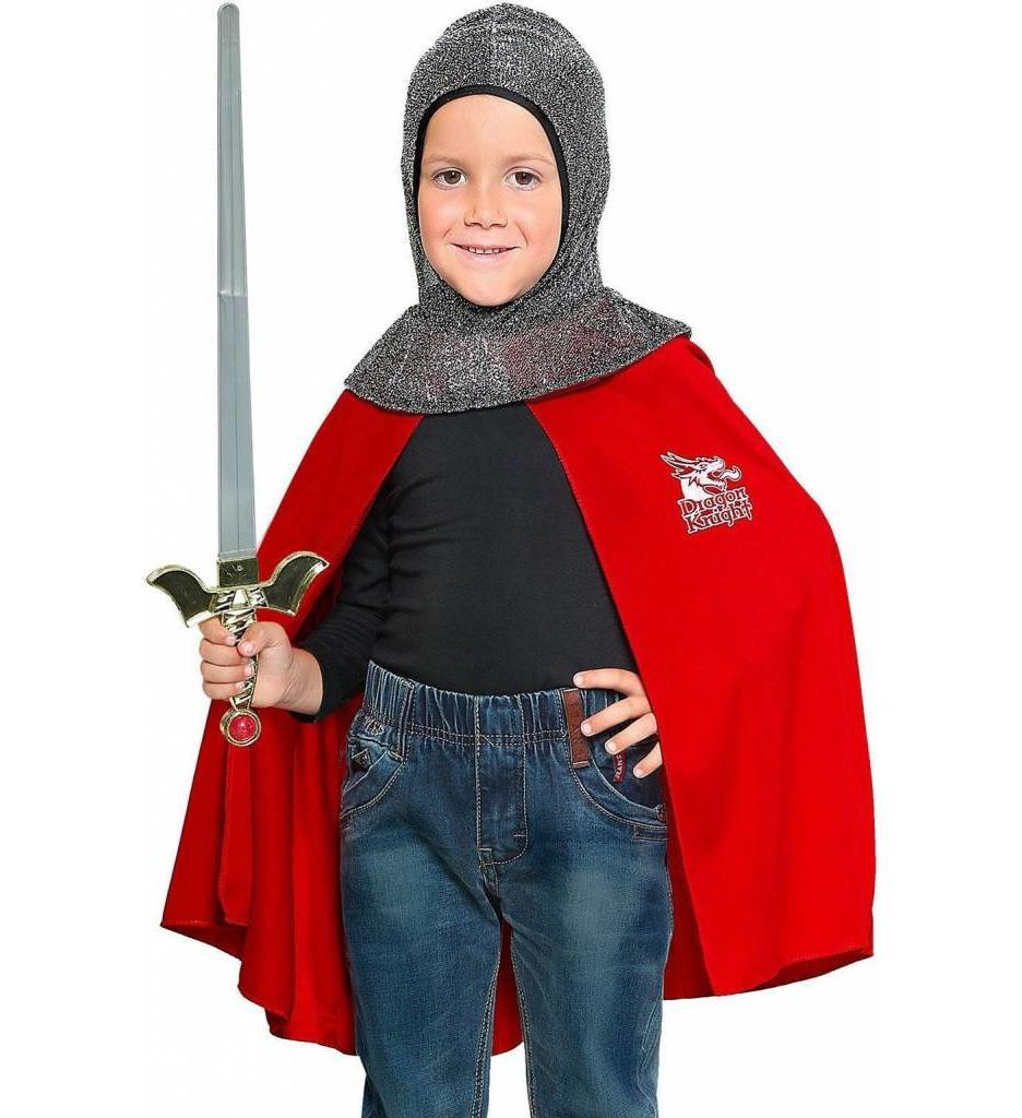 Ridder Poncho Kind