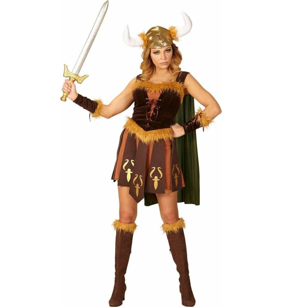 Viking Vrouw