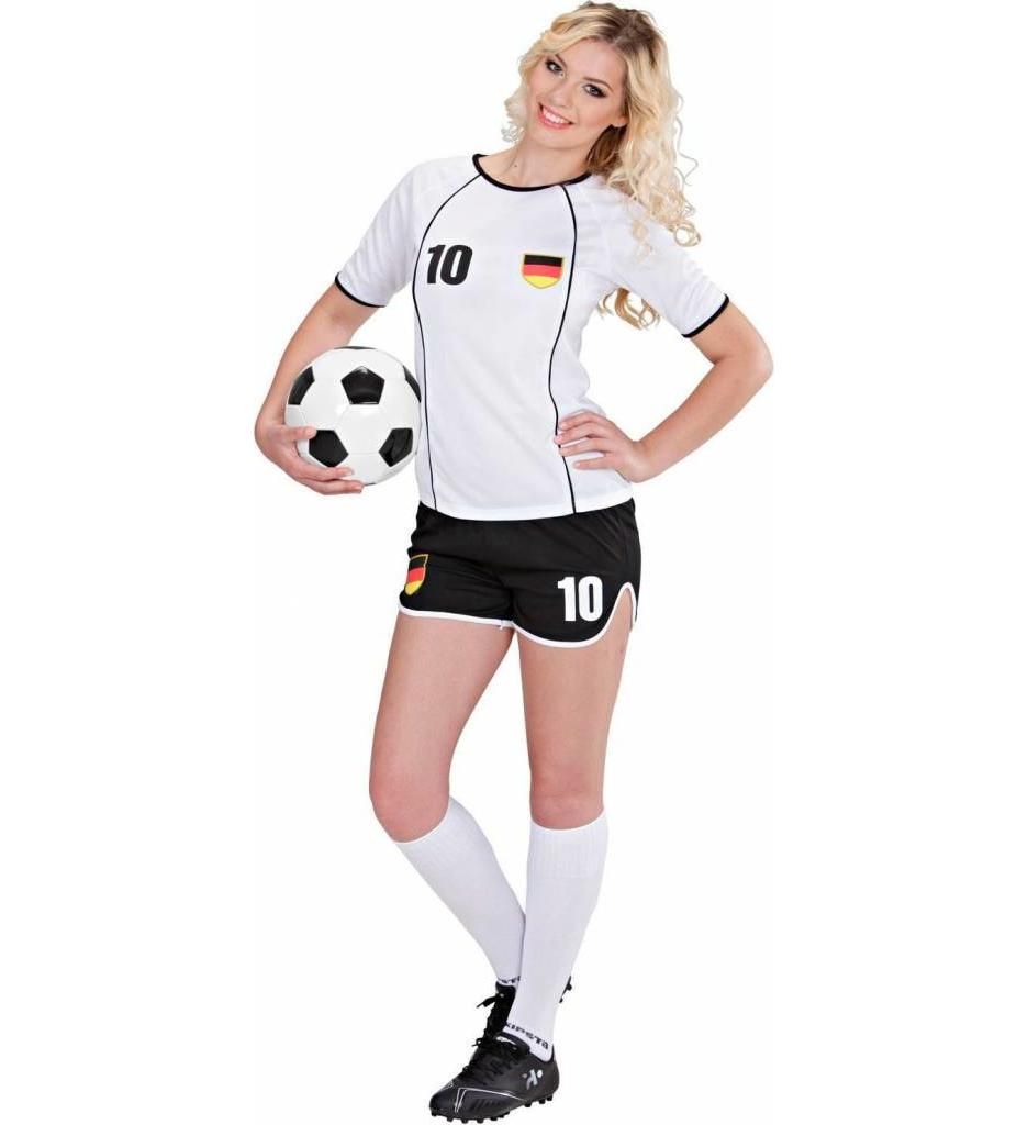 Voetbal Meisje Duitsland