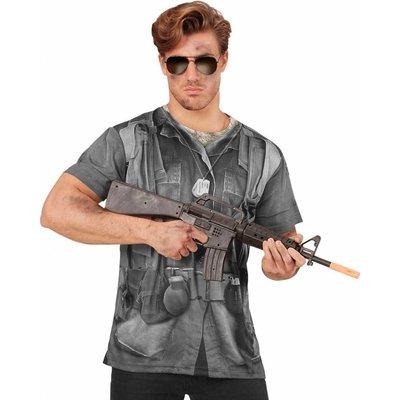 T-Shirt Soldaat