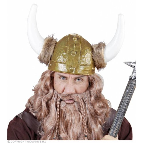Luxe Viking Helm
