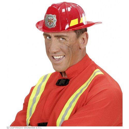 Brandweerhelm Hard Plastic