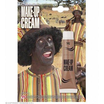Tube Make-Up Bruin