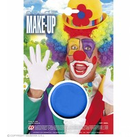 Aqua Make-Up Blauw