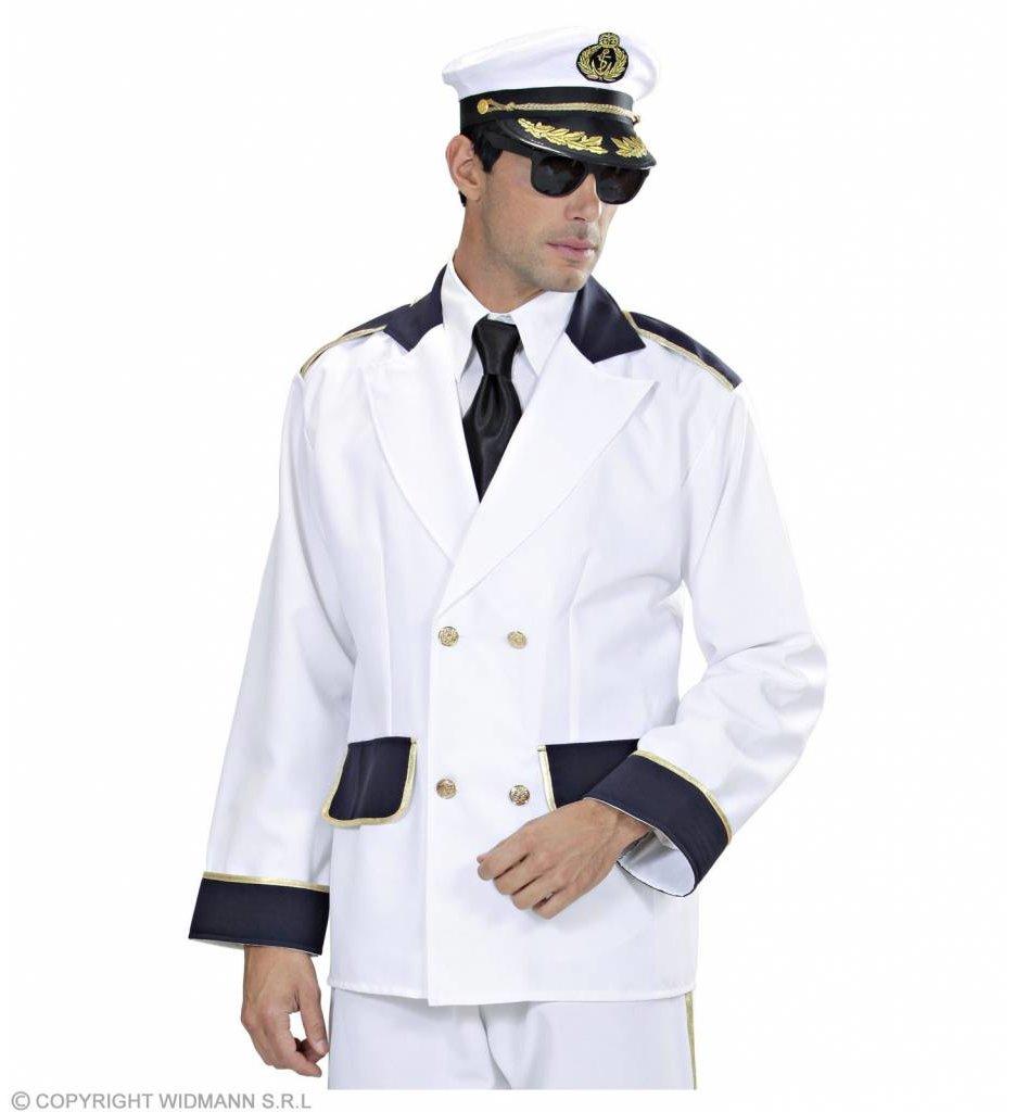 Kapiteinsjas