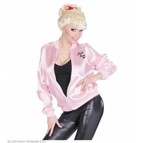Widmann Dames Jasje Satijn Pink Lady