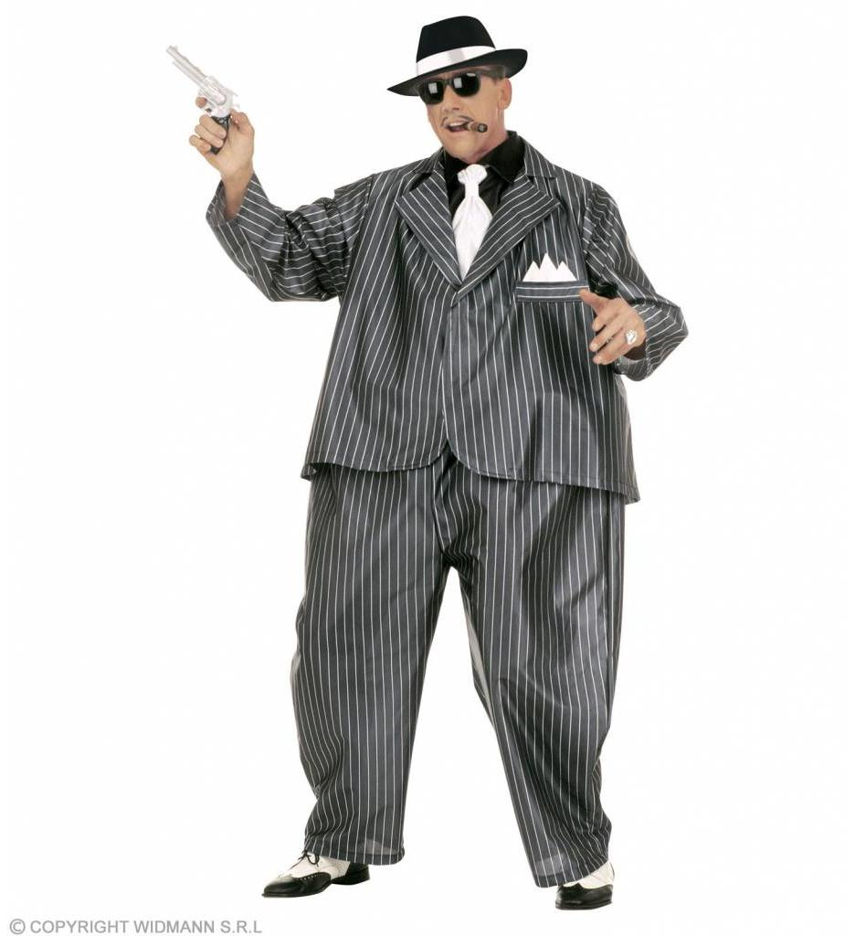 Vette Gangster