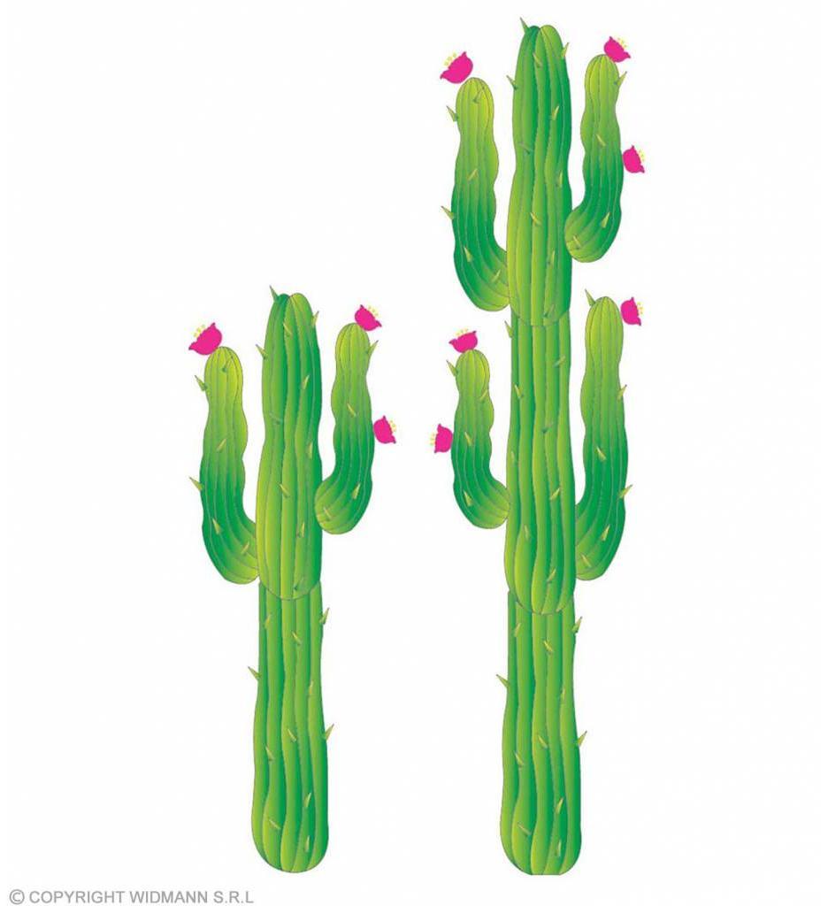 Set Van 2 Cactussen
