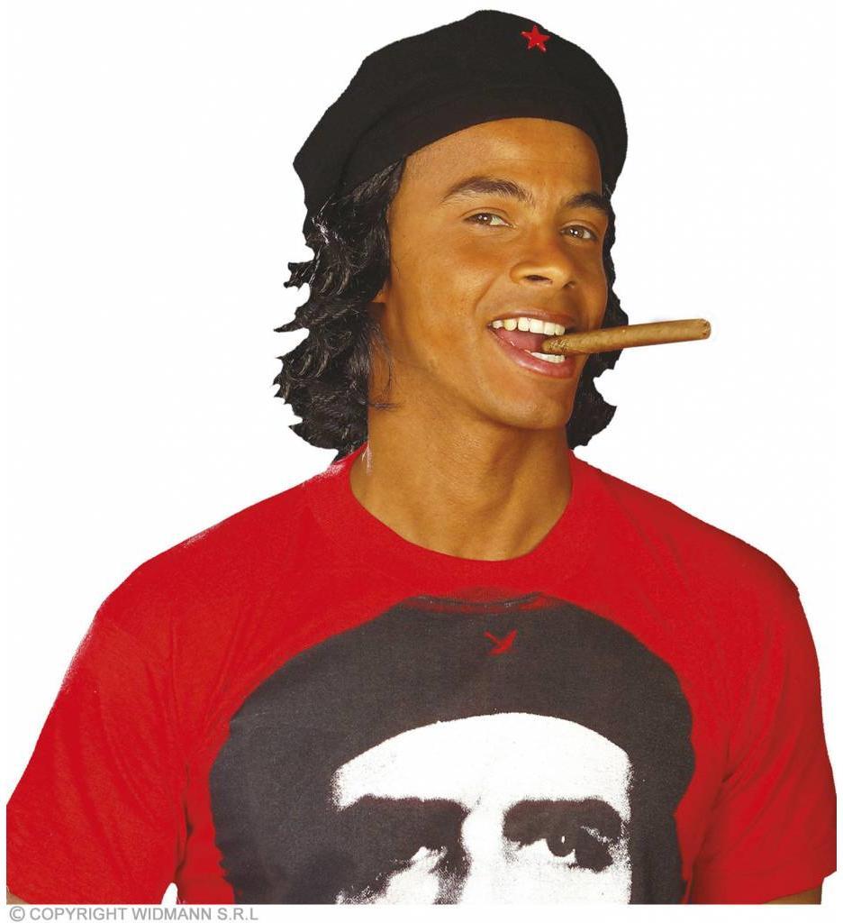 Guevara Muts Met Haar