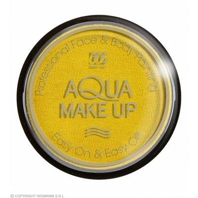 Aqua Make-Up 15Gr Geel