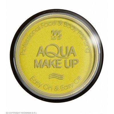 Aqua Make-Up 15Gr Pastel Geel