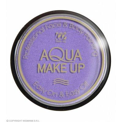 Aqua Make-Up 15Gr Lila
