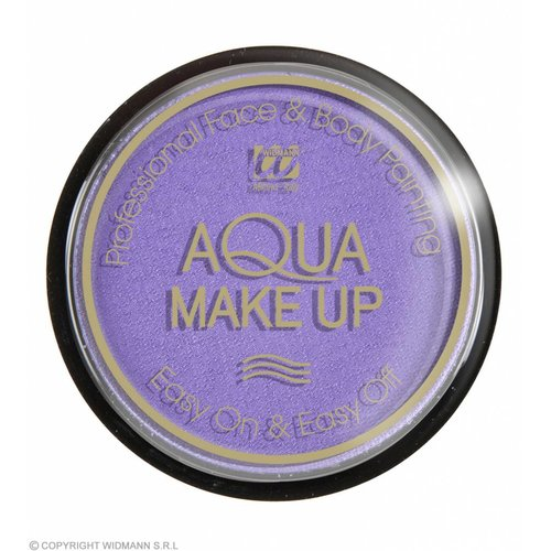 Aqua Make-Up 15Gr Lila