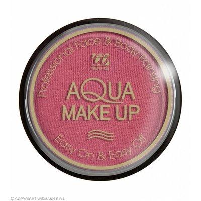 Aqua Make-Up 15Gr Fuchsia