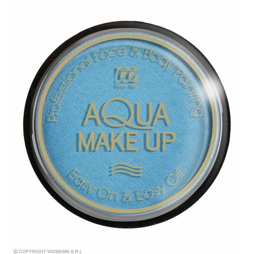 Aqua Make-Up 15Gr Hemelsblauw