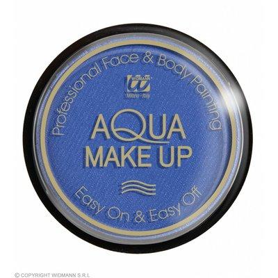 Aqua Make-Up 15Gr Blauw