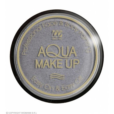 Aqua Make-Up 15Gr Grijs