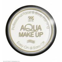 Aqua Make-Up 30Gr Wit