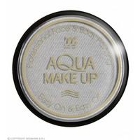 Aqua Make-Up Metalic 15Gr Zilver
