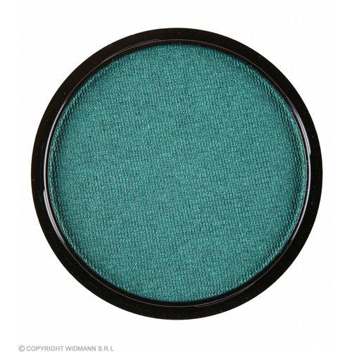 Aqua Make-Up Metalic 15Gr Groen