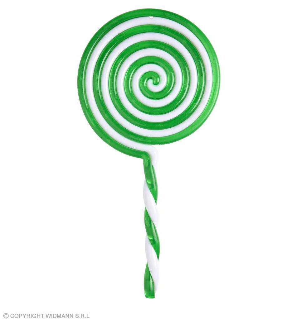 Lollipop Groen