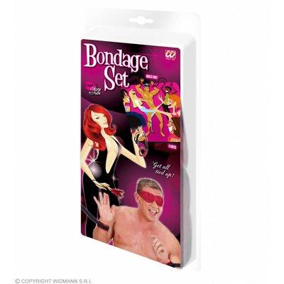 Bondage Set