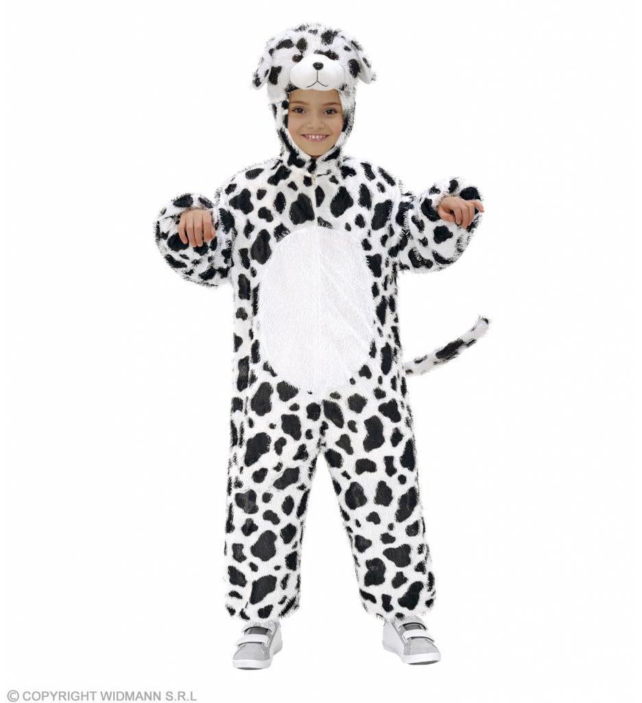 Pluche Hondenpak Dalmatiër