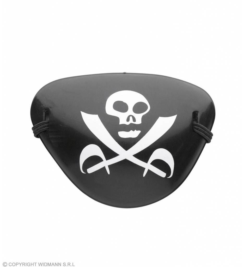 Piratenooglap