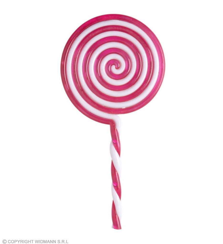 Lollipop Roze