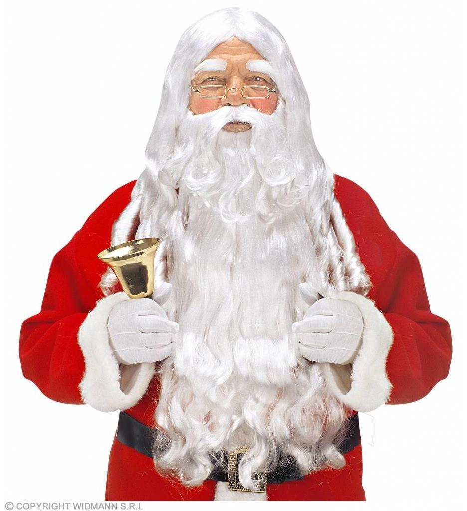 Extra Luxe Kerstman Set