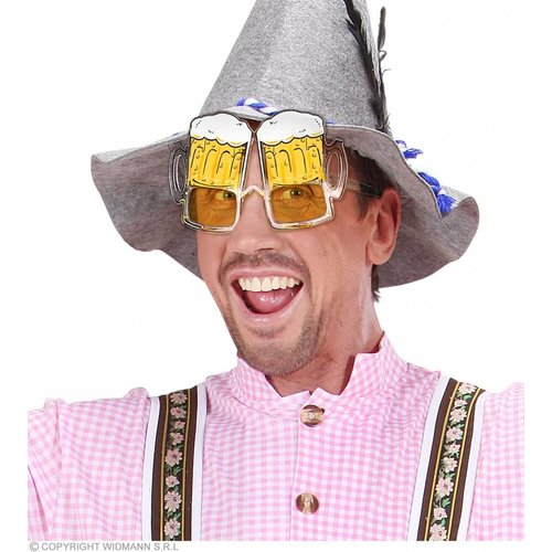 Widmann Bril Bier