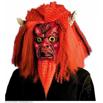 Masker Duivel