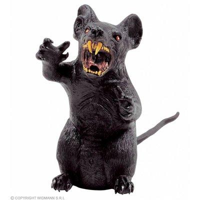 Rechtopstaande Rat Groot