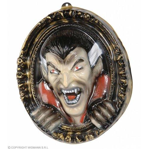 Widmann 3D Decoratie Vampier