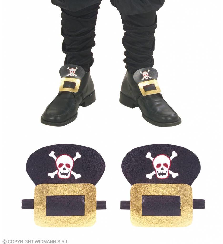 Schoengesp Piraat