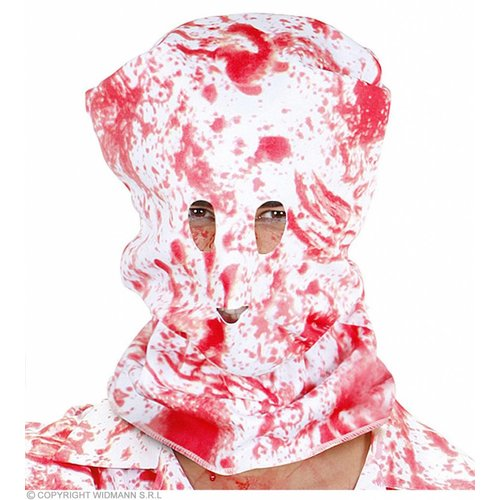 Widmann Bloedig Horror Masker