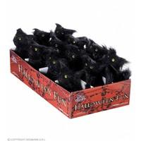 Zwarte Kat 12Cm