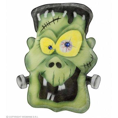 Stoffen Wanddecoratie Monster