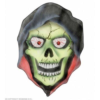 Stoffen Wanddecoatie Ghoul