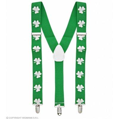 St. Patricks Dag Bretels